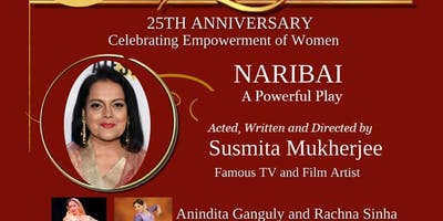 Awake 25th Anniversary - Celebrating Empowerment of Women