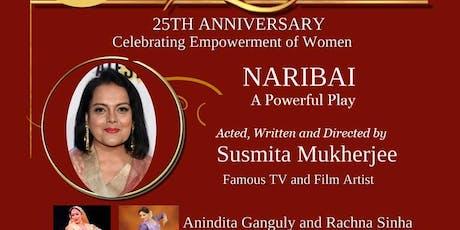 Awake 25th Anniversary - Celebrating Empowerment of Women tickets