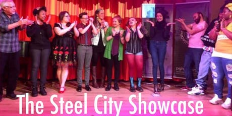The Steel City Showcase tickets