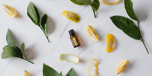 Introduction to Essential Oils for Health + Wellness, Auckland | Sat 22nd June '19
