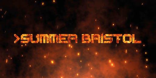 >Summer Bristol : Fintech/Accountech meet up