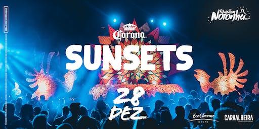Reveillon Fernando de Noronha 2020 - 28/12 Corona Sunsets