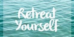 RETREAT YOURSELF - 1 DAY RETREAT TO NURTURE REPLENISH & RELEASE WITH NORAH COYNE IN CONNEMARA