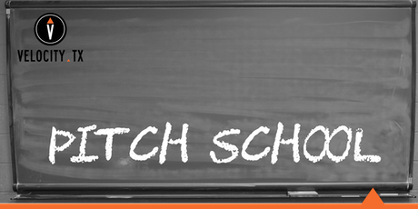 Pitch School tickets