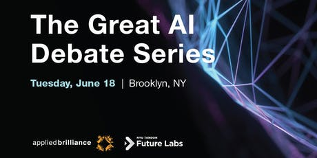 The Great AI Debates: Are the robots coming for our jobs?  tickets