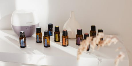 Introduction to Essential Oils for Health + Wellness, Auckland | Sun 30th June '19 tickets