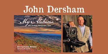 """John Dersham - """"My Alabama"""" tickets"""