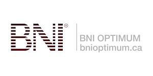 2019 BNI Optimum Chapter - Thursday Network Luncheon