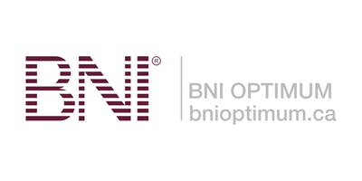 2019 BNI Optimum Chapter - Thursday Network Luncheon
