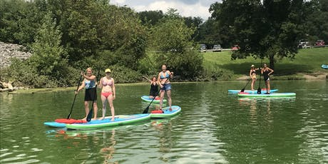 Women's emPowerment Paddle tickets
