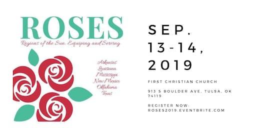 R.O.S.E.S Women's Event
