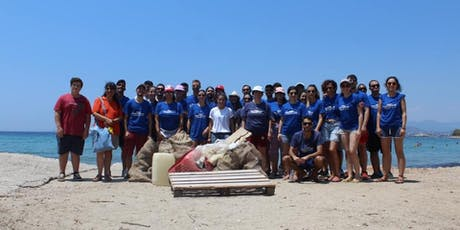 NHSA Beach Clean-Up 2019 tickets
