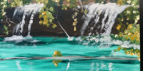 Hanging Lake - Thursday, July 25th, 7PM, $25 tickets