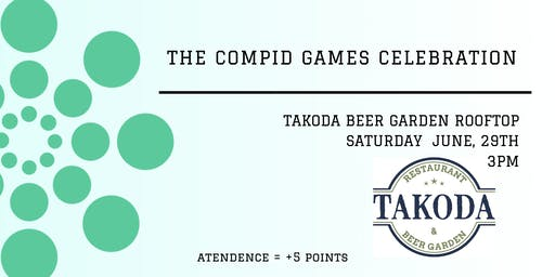 THE COMPID GAMES CELEBRATION