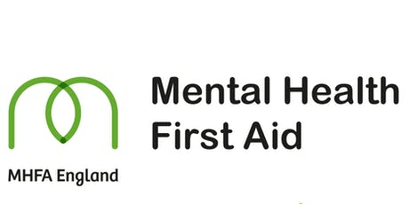 Adult Mental Health First Aid 2 Day Workshop tickets