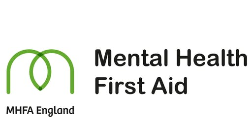 Adult Mental Health First Aid 2 Day Workshop