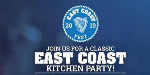 Fionn MacCool's Britannia Kitchen Party
