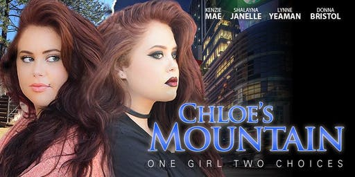Chloe's Mountain Movie Event