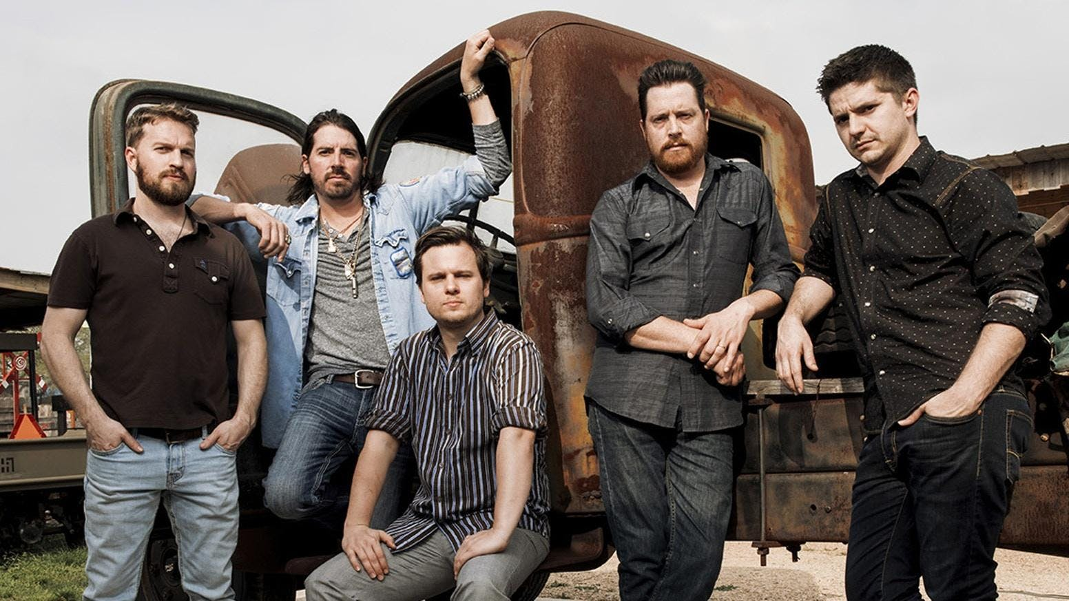 Micky & The Motorcars CANCELLED