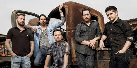 Micky & The Motorcars @ Seventh Mountain tickets