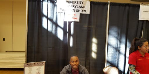 Mt. Calvary Baptist Church 9th Annual HBCU College Fair