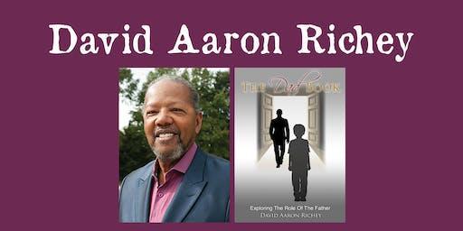 "David Aaron Richey - ""The Dad Book"""