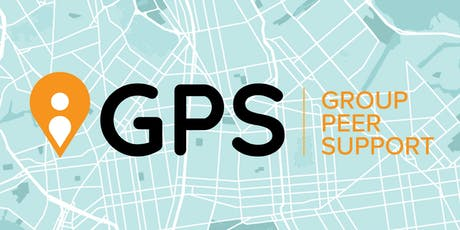 GPS Group Peer Support Facilitator Training tickets