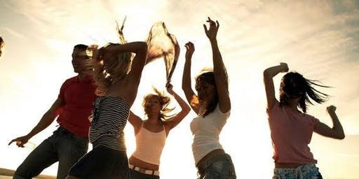DANCE with a DOC! - Free Saturday Morning Dance Gatherings!