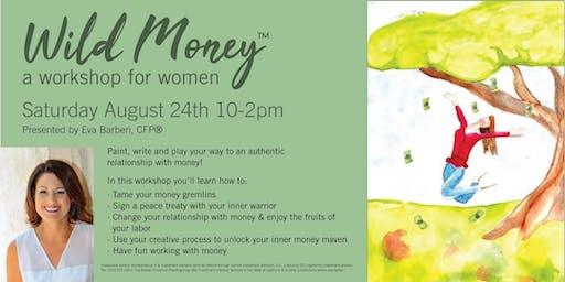 Wild Money™ Workshop