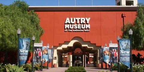 LA Guides Meeting - Autry Museum