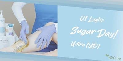 Sugar Day! - Udine 01.07