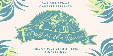 SAR CanTree's Day at the Races tickets