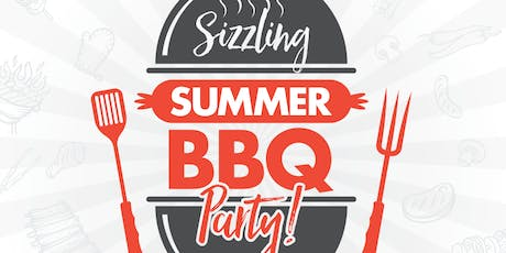 Sizzling Summer BBQ Party! tickets