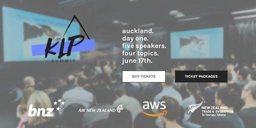 Sales and Marketing Jam, Kiwi Landing Pad