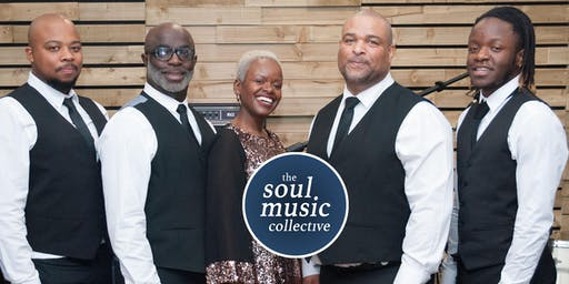 The Soul Music Collective Dinner Dance