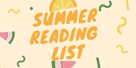 Summer Reading Wrap-Up Party  tickets