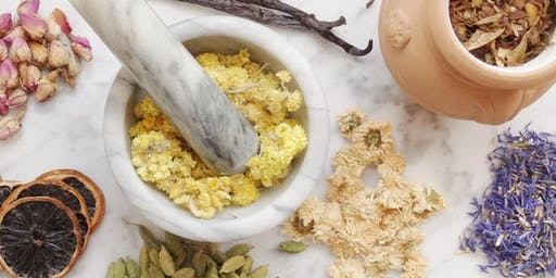 Make Your Own Natural Skincare Products