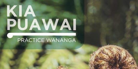 Kia Puawai tickets