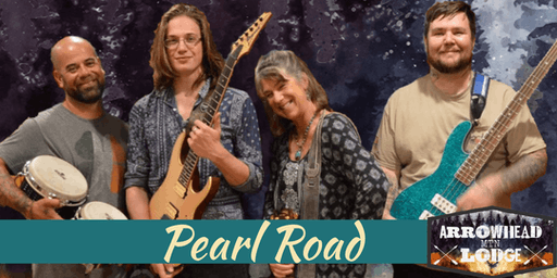 AML Summer Music Series Featuring Pearl Road