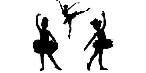 Wait List- Kids Summer Ballet