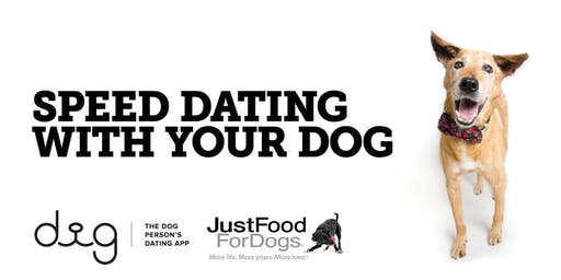 Speed Dating With Your Dog