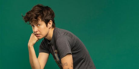 Monthly Comedy w/ Rhea Butcher @ Lodge Room Highland Park tickets