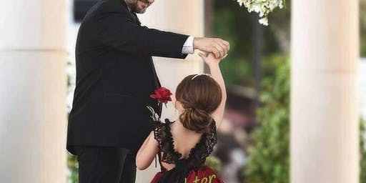 Daddy & Daughter Dance