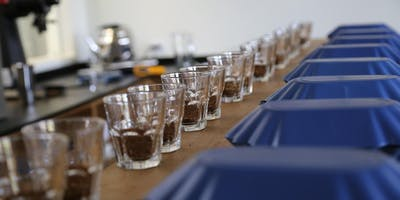Catalogue Cupping -  Counter Culture Coffee Philadelphia
