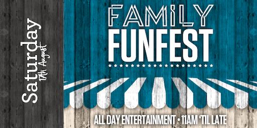 Family Funfest 2019