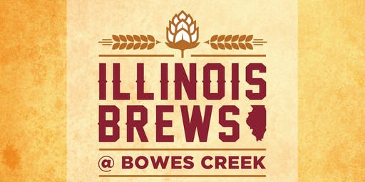 Illinois Brews at Bowes Creek 2019