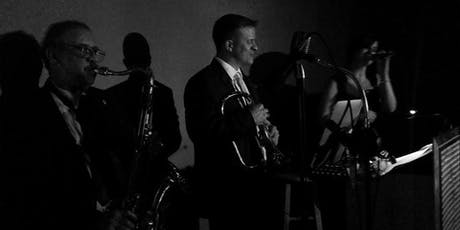 The Brian Reilly Quintet with special guest Bethany Reilly tickets