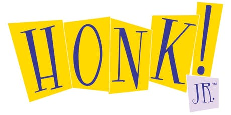 HONK! Jr. Auditions tickets
