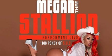 (Megan TheeStallion )The H Town Touch Down  tickets