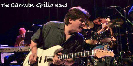 Carmen Grillo Band tickets